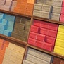 עיצוב חנויות – בחירת חומרים