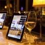 עיצוב טכנולוגי במסעדות