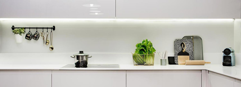 מטבחים מעוצבים – כי המטבח הוא הסלון החדש