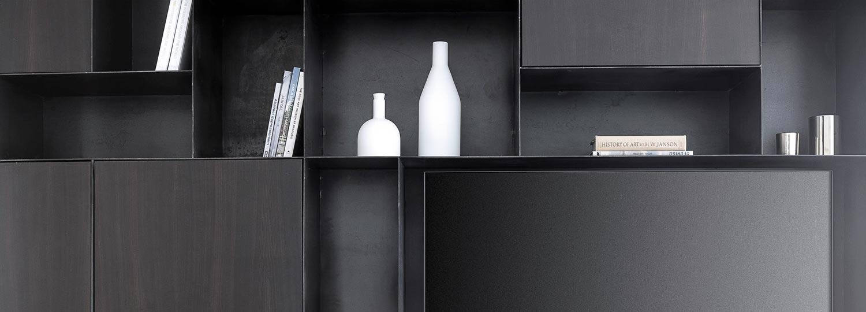 עיצוב המשרד – בחירת ריהוט וצבע
