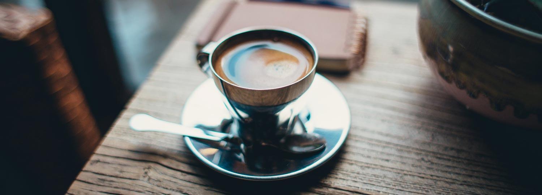 עיצוב מסעדות ובתי קפה