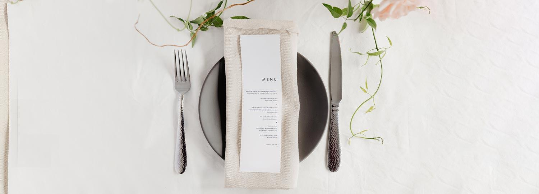 4 טיפים לעיצוב מסעדת גורמה