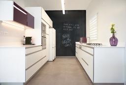 עיצוב דירת קבלן – 3