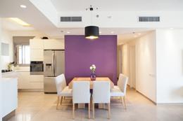 עיצוב דירת קבלן 2