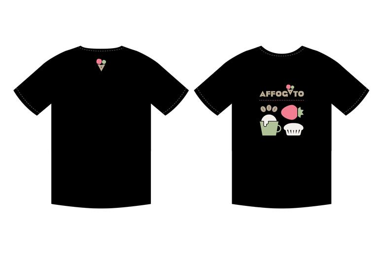 עיצוב חולצות עובדים - סטודיו אנזלביץ