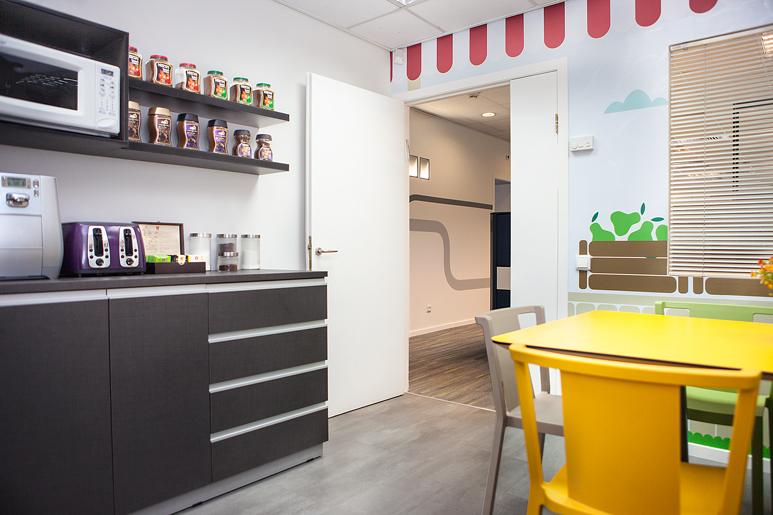 עיצוב חדר אוכל פונקציונאלי, אסתטי ומזמין