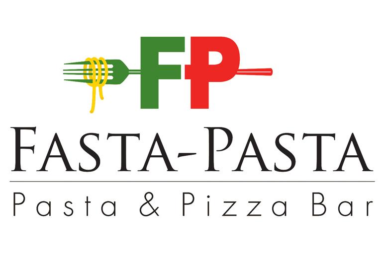 לוגו - פסטה פסטה - פסטה פיצה בר