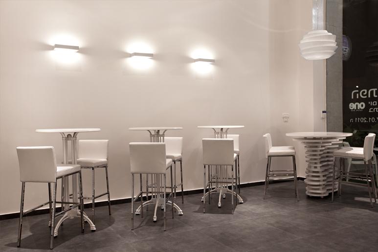 תכנון אזורי ישיבה מגוונים לזוגות וקבוצות
